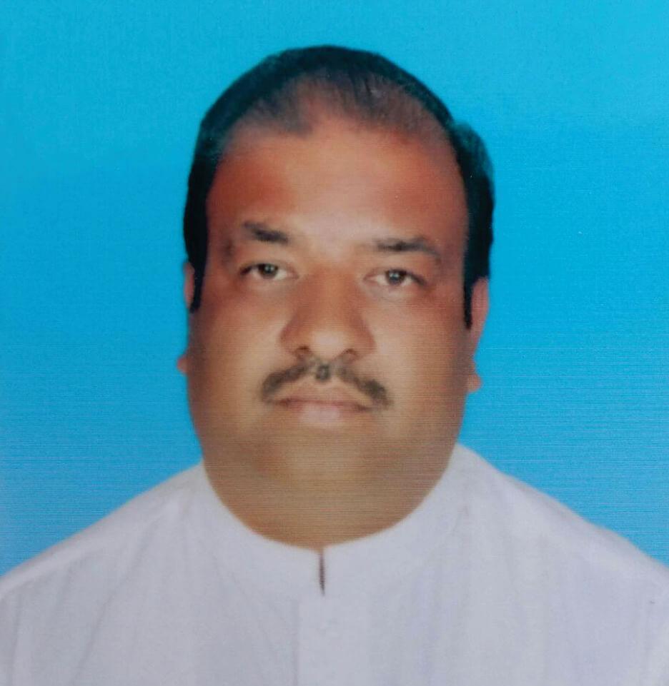 Asghar Khan (Inspector WS)