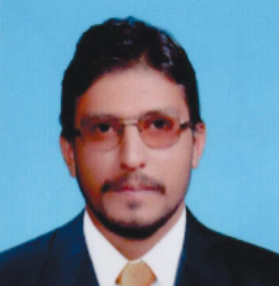 Kamran Tanoli (Sub Engineer WS)