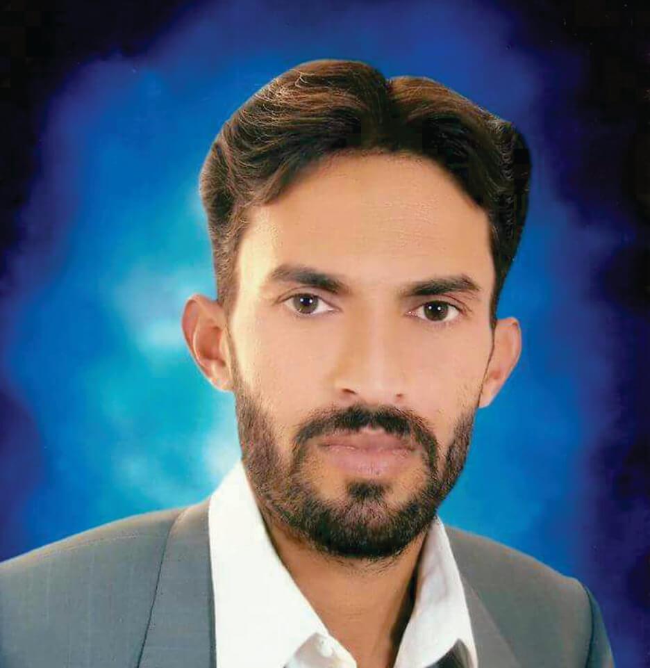 Khan Nahadur Jadoon