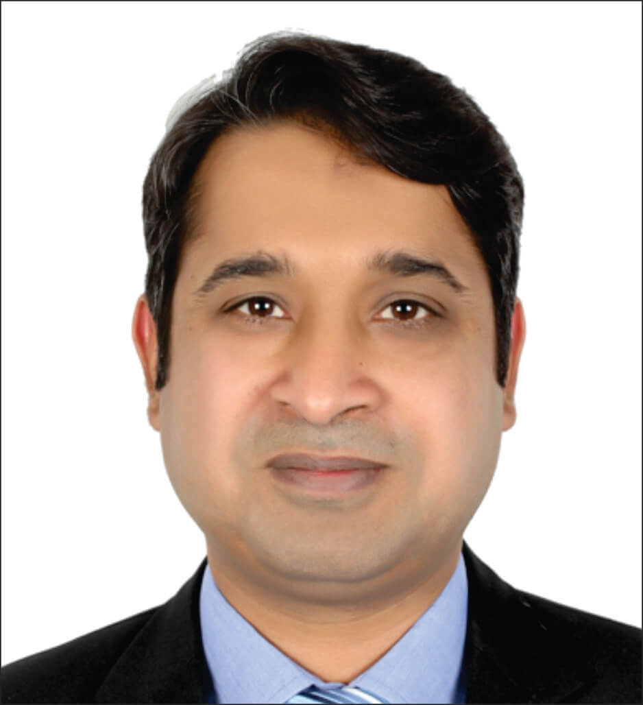 Muhammad Aamir Zakee (CFO WSSCA)