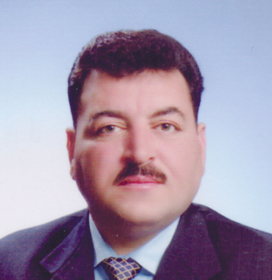 Muhammad Saqib (Chief Sanitary inspector SWM)