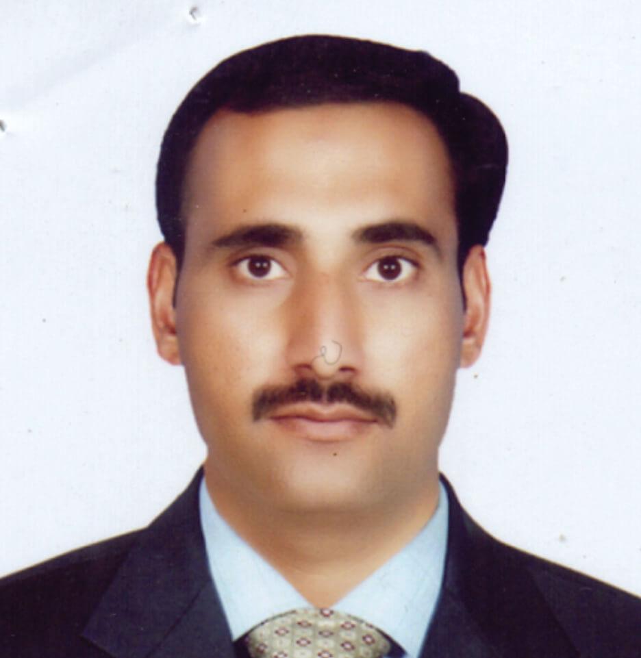Shahzad Khan (Driver SWM)